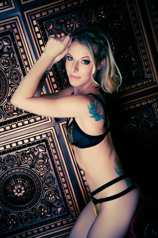 Ashley Boudoir