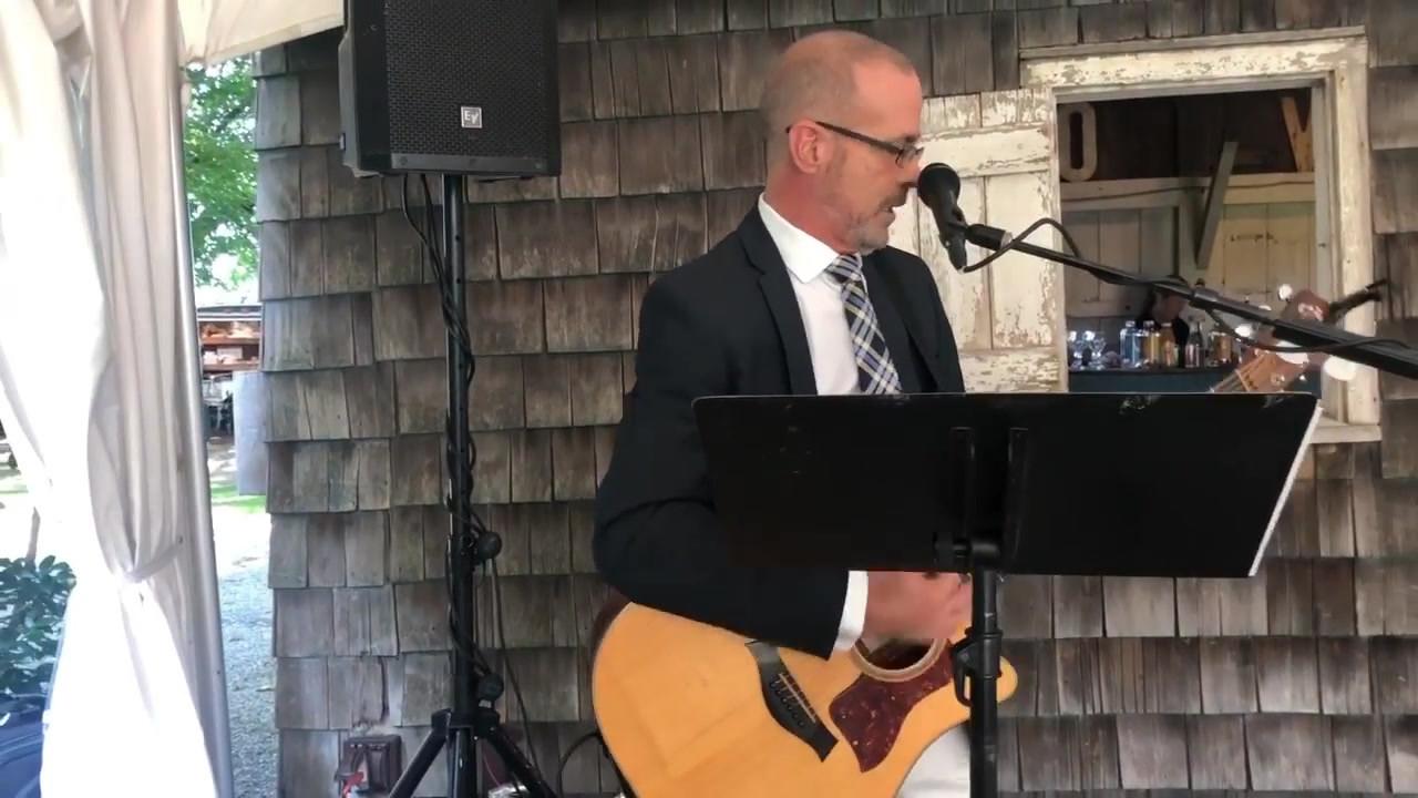 Acoustic Guitar Hamptons North Fork Long Island
