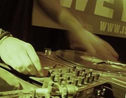 DJ Core Soca