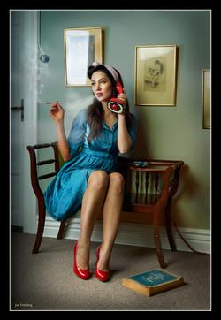 141.Telefonsamtal