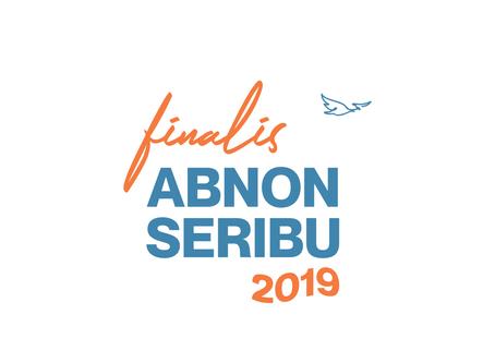 Inilah Dia! Finalis Abnon Seribu 2019!