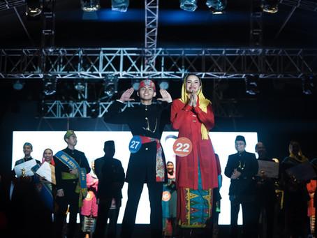 Inilah Dia! Pemenang Pemilihan Abang None Jakarta Kepulauan Seribu 2019