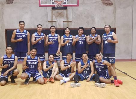 """Abang None Jakarta Kepulauan Seribu Juara """"Lagi"""" di Turnamen South Basketball League"""