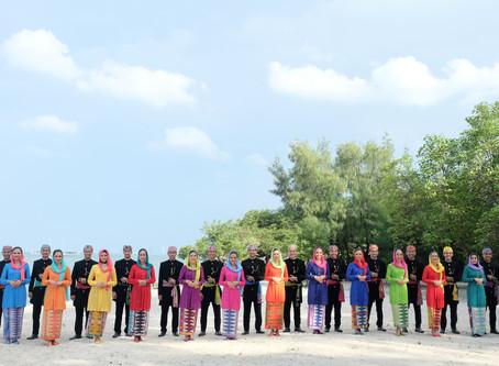 Kembangkan Potensi Dirimu. Yuk! Ikuti Pemilihan Abang None Jakarta Kepulauan Seribu 2019!