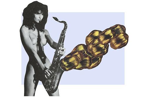 Sax gold