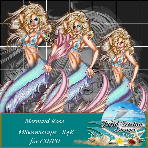 MermaidRose R4R