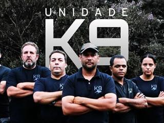Parabéns Unidade K9 !!!