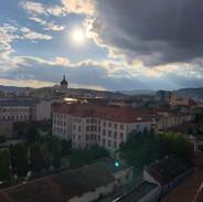 Cluj Napoca (Kolozsvár)