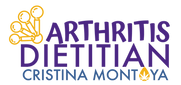 arthritis dietitian logo