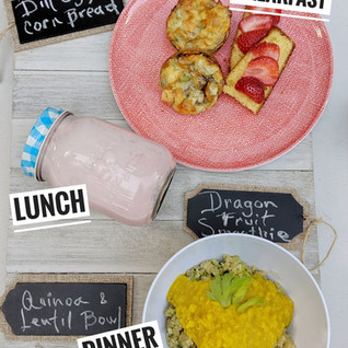 3 Time-Saving Tips for Meal Prep for Spoonies