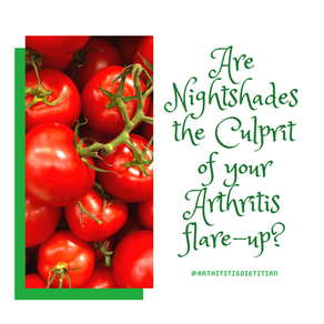 Are Nightshades the Culprit of Your Arthritis Flare-up?