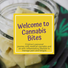 Welcome to Cannabis Bites: Cristina's Personal Medical Cannabis Journey