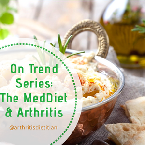 "On Trend: The Mediterranean Diet ""The Anti-Diet"""