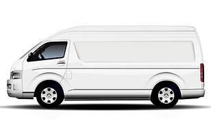 Simply Hire Cargo Van Rental