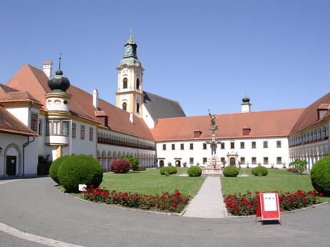 Reichersberg Monastery