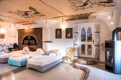 Rajasthan Room