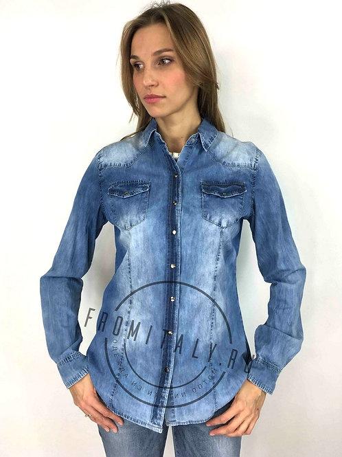 Рубашка Joie Clair