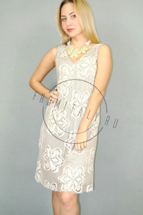 Платье Anna Cristy