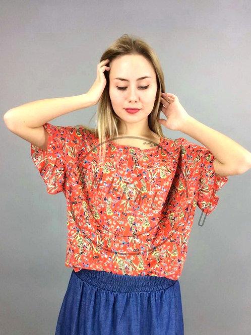 Блузка Susy Mix