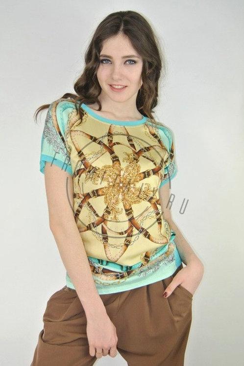 Блузка Mou