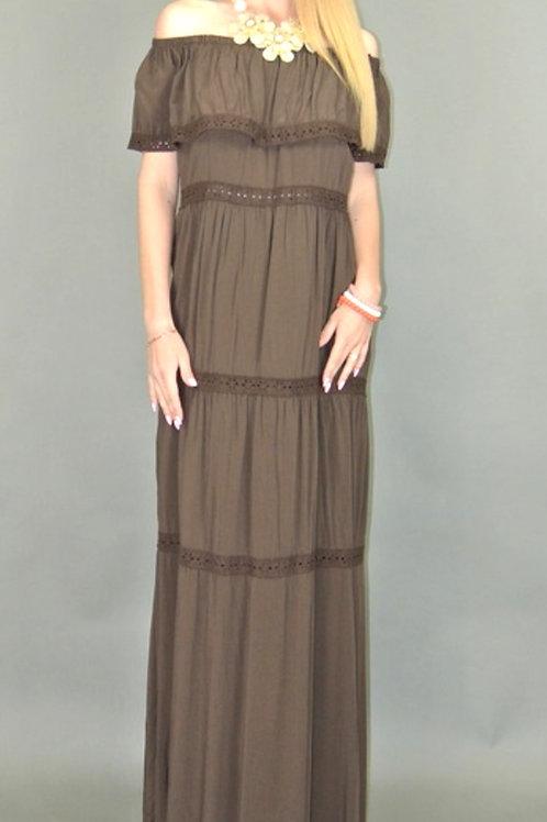 Платье I'SIK