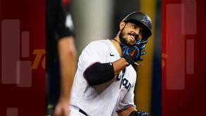LOS MARLINS DE JORGE MARIO ALFARO CLASIFICAN EN LA MLB