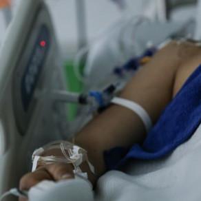 ALERTA ROJA EN RED HOSPITALARIA DE SUCRE