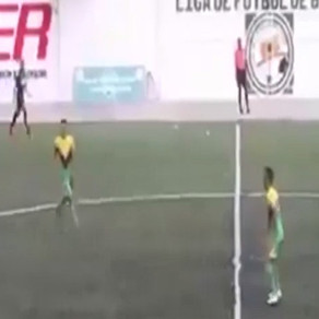SAMPUÉS FC SIGUE VIVO
