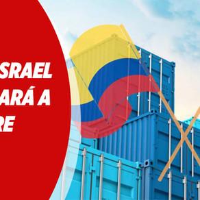 TLC CON ISRAEL BENEFICIARÁ A SUCRE