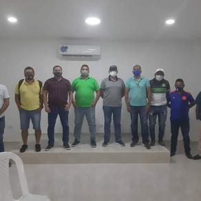 BUSCAN EQUIPO DE FÚTBOL EN LA CATEGORÍA SUB 20 B