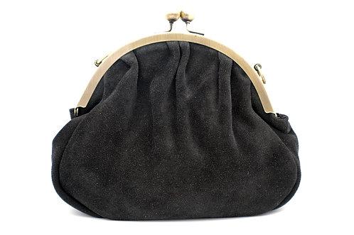 CRAZY LOU, sac Vlad, noir