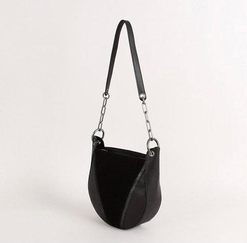 SABRINA paris, sac Nora, noir