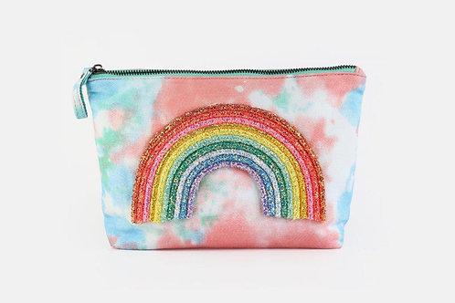 CRAZY LOU, pochette over the Rainbow 🌈