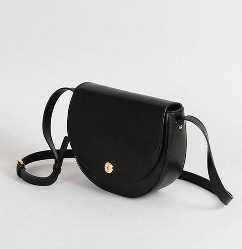 SABRINA paris, sac Valentine, noir