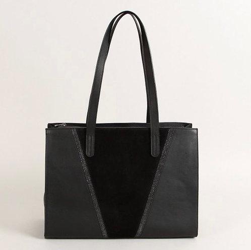 SABRINA Paris, sac Virginia, noir