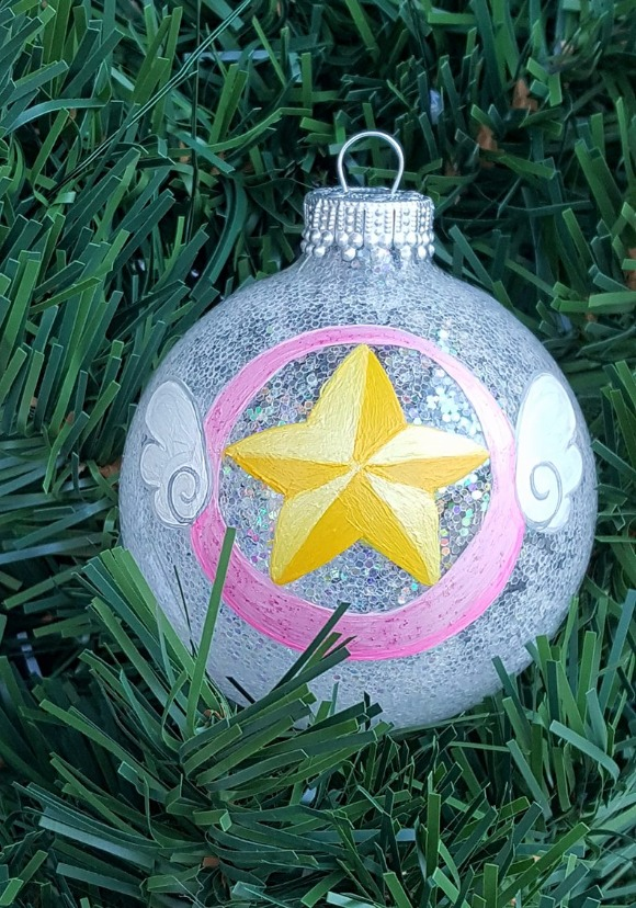 Card Captor Ornament