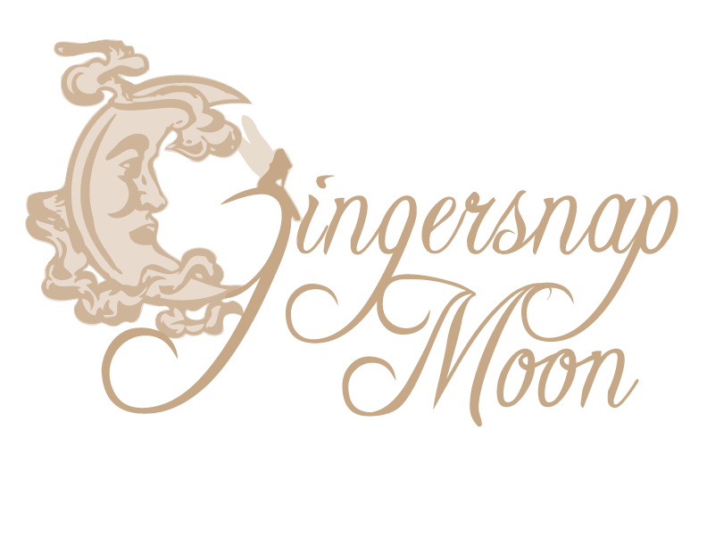 Gingersnap Moon