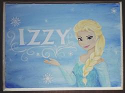 Elsa plaque