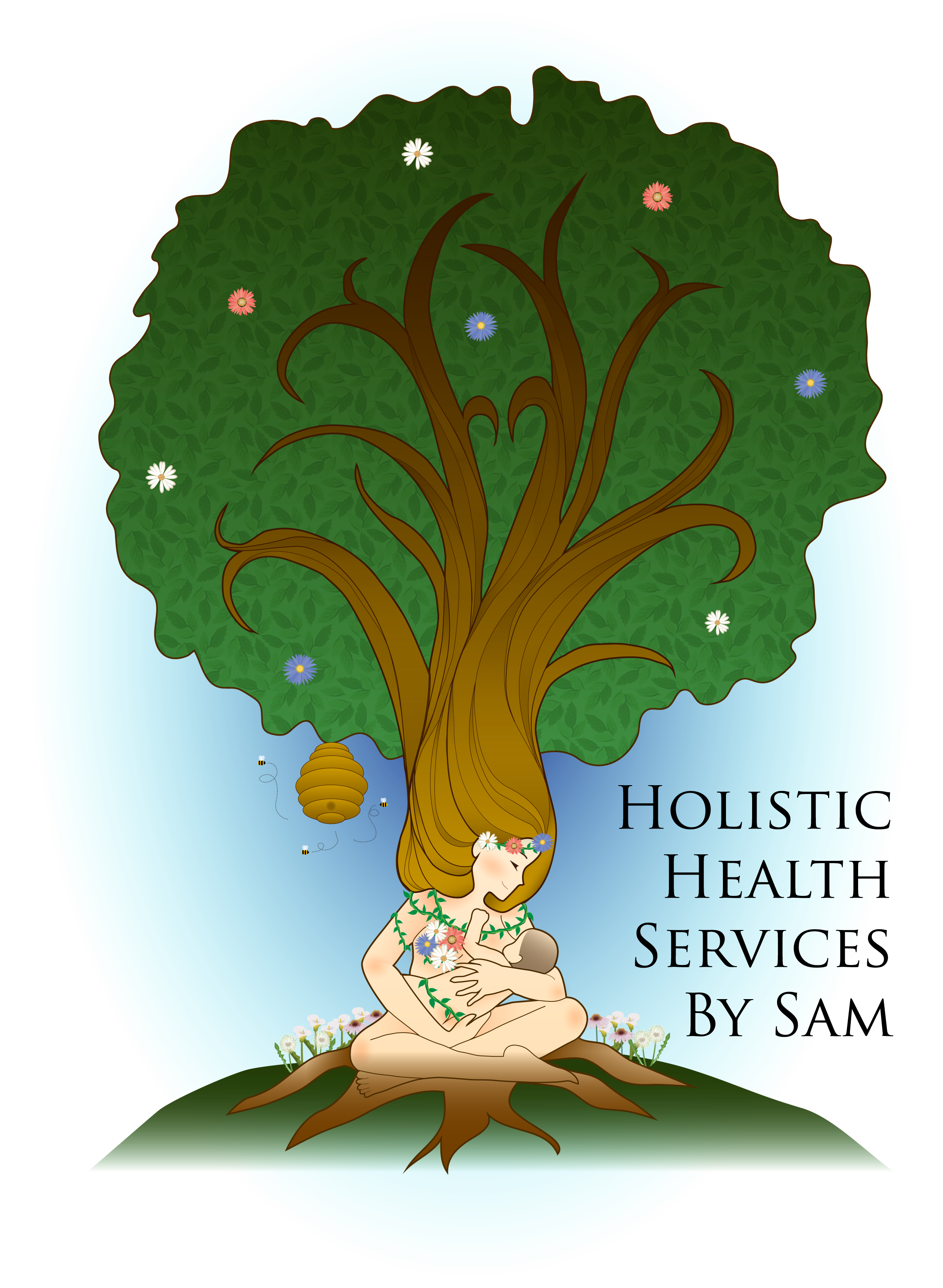 Holistic Health Services by Sam
