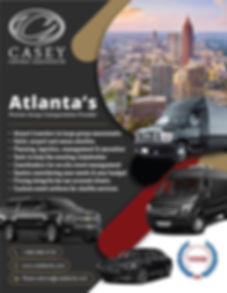 Atlanta Group Transportaion Limousine Service