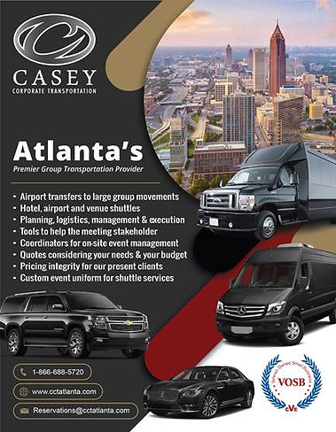 Atlanta Group Transportaion Limousine Service