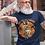 Pin-Up Fishing Short-Sleeve Unisex T-Shirt