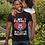 My Pitbull Is My Valentine Short-Sleeve Unisex T-Shirt