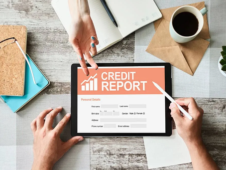 在澳洲的信用报告(Credit Report),你了解多少?