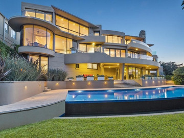 Why Invest in Australian Property?