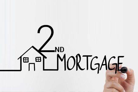 Refinance & Second Mortgage