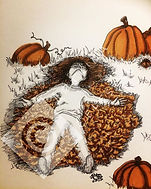 """Day 28 prompt """"fall"""".jpg"""