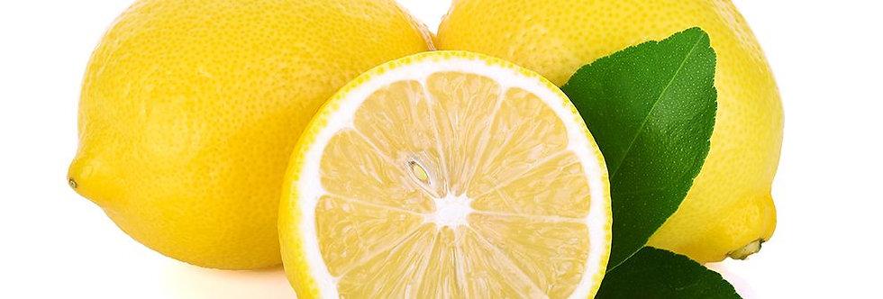 Citron - La pièce
