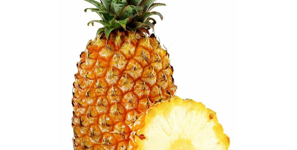 Ananas - La pièce