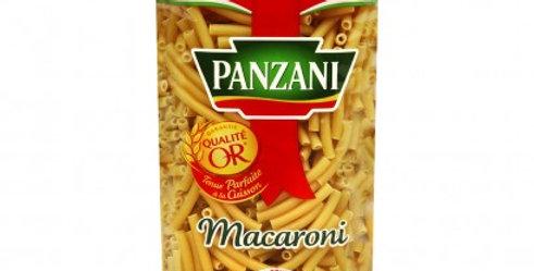 Macaroni Panzani 500g